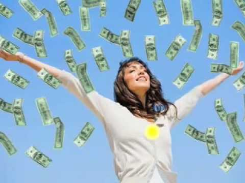 PROSPERITY TIPS - #6: How to Stop Worrying About Money! by Wealth and LOA Expert, Carole Dore