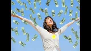 PROSPERITY TIPS 6 How to Stop Worrying About Money by Wealth and LOA Expert Carole Dore