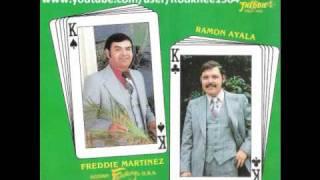Ramon Ayala & Freddie Martinez - Son Mentiritas / Yo