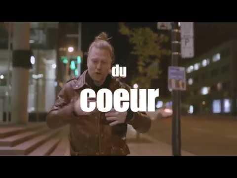 Je vadrouille Mathieu Lippé - vidéo slam poésie -