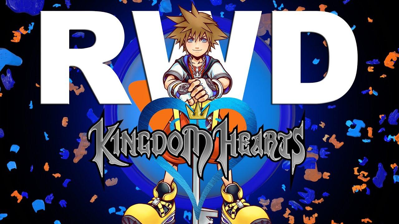 Rewind : Retour sur Kingdom Hearts