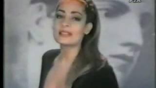 Alexia Vassiliou - Matia Mou (Official Music Video)