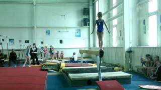 гимнастика, акробатика  Брест, бревно 26.04.2017-27.04.2017