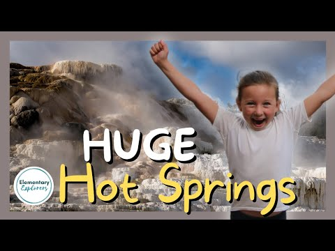 Yellowstone National Park - Mammoth Campground - Fort Yellowstone - Bison Poaching - WY