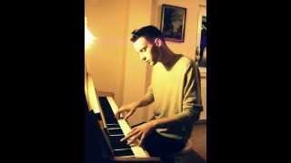 Leona Lewis - Come Alive (piano cover)