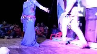 Arkesta dance in village