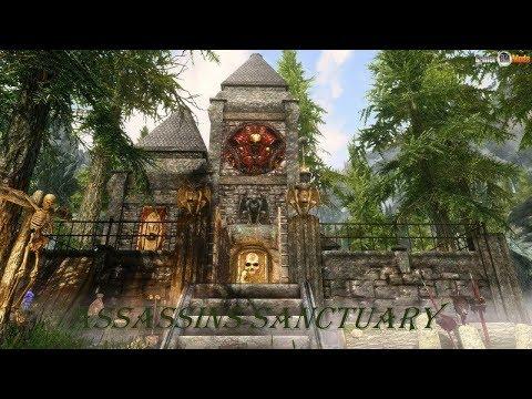 Святилище Ассасинов