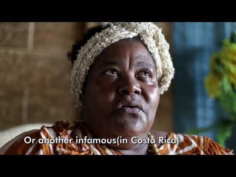 Avanzando por los derechos de las personas afrodescendientes - Luisa Nelson