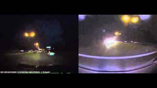 VisionDrive VD-7000W NIGHT 2CAM FULL