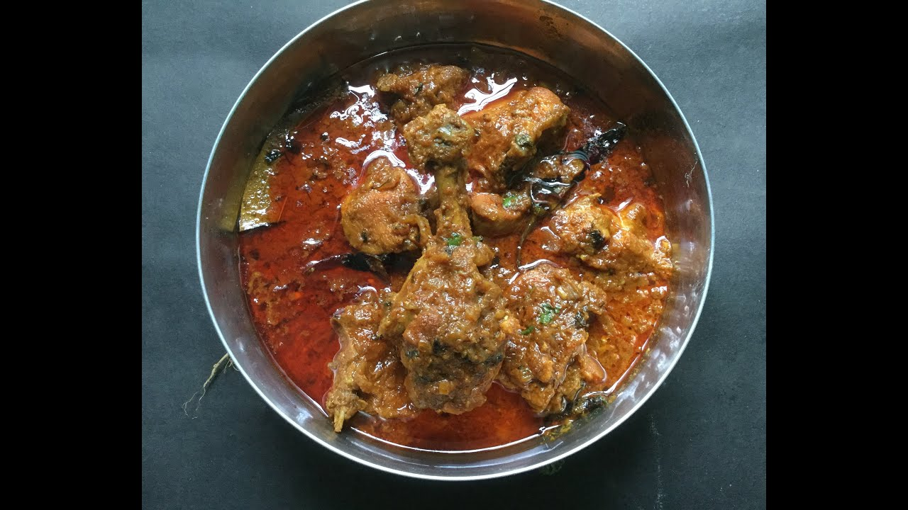 Dhaba style chicken curry indian desi chicken curry recipe youtube forumfinder Choice Image
