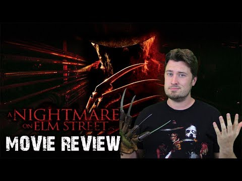 A Nightmare On Elm Street (2010) - Movie Review