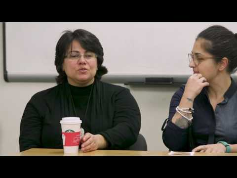 Art, Identity, and the Iranian-American Narrative: A Panel D