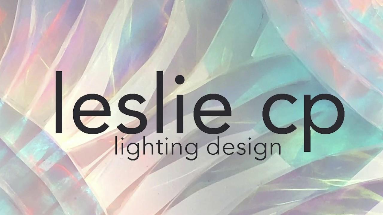 Intro Video: Leslie Crapster-Pregont