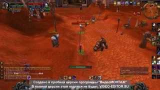 - Игра -World of Warcraft PvP-Arena- ШП-Прист