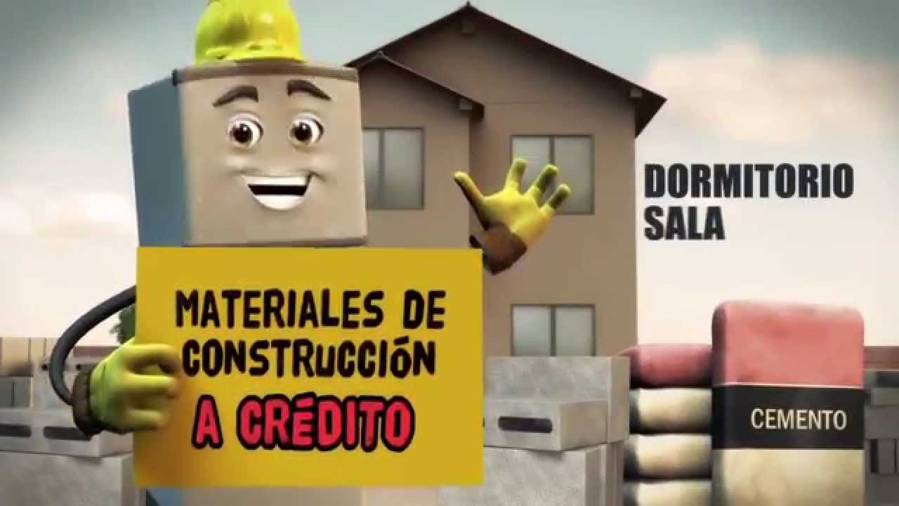 Materiales de construcci n artefacta youtube - Materiales de construccion toledo ...