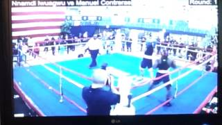 2012 Boxing Nationals Rd 1