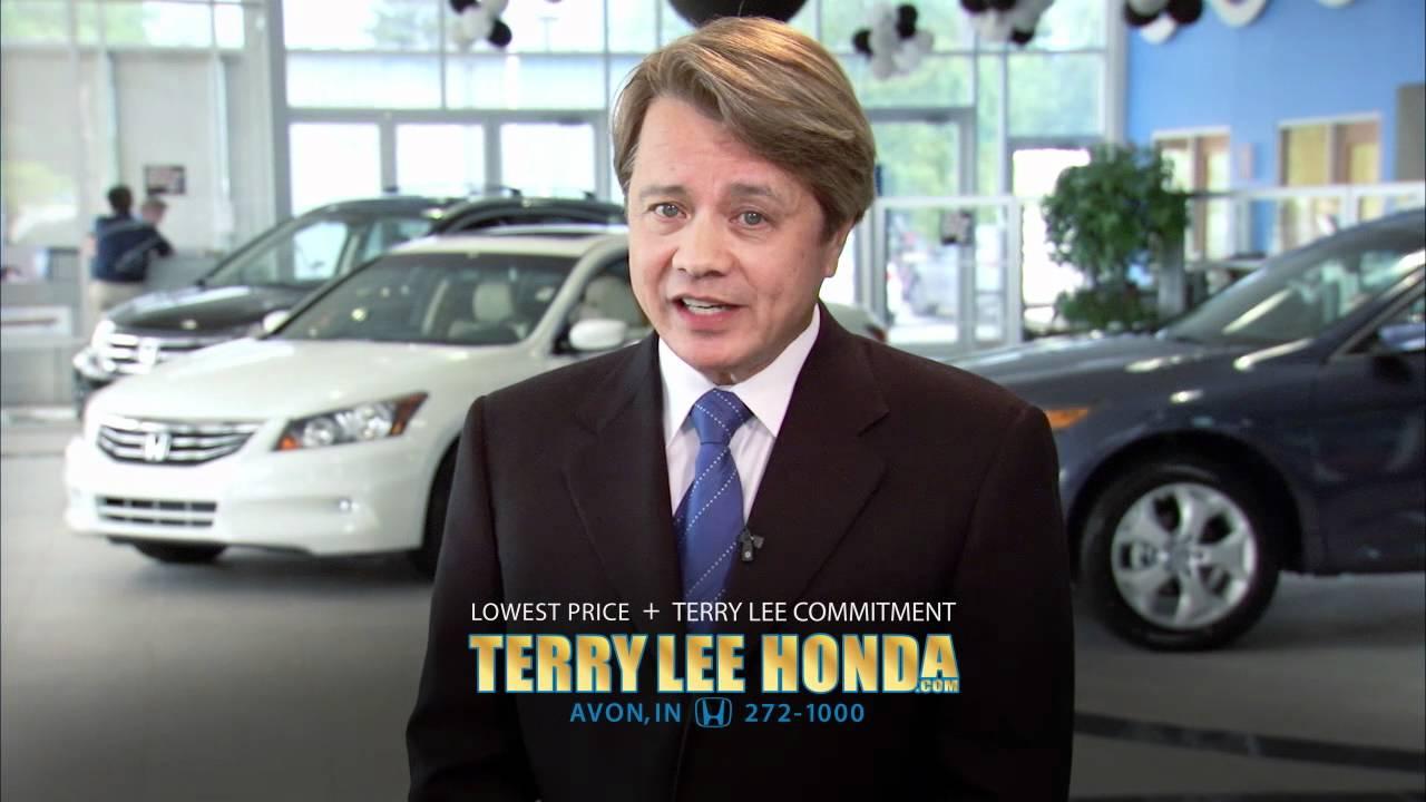 Beautiful Terry Lee Honda   Showroom   8 Second Sponsorship   YouTube