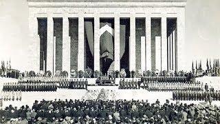 Atatürk ' ün Son Yolculuğu-2(10 Kasım 1953)