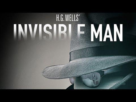 Invisible Man - Trailer | Deutsch/german