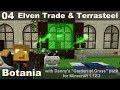 Botania E04 - Elven Trade, Terrasteel