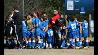 BYSA U12 Sharks @ RYSA Spring Tournament  February 25-26, 2012