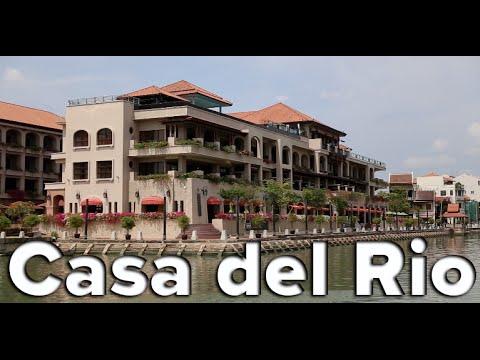 Casa del Rio - Melaka, Malaysia