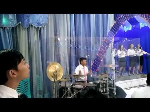 TUHAN YESUS BAIK (GPdI EL-Shaddai Makassar)