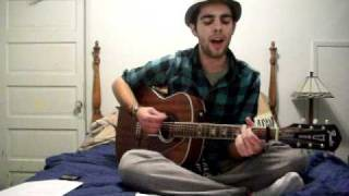 I Will Follow - Chris Tomlin (Cover)