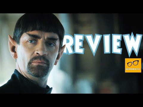 """Star Trek Discovery Episode 11 Review """"The Wolf Inside"""""""