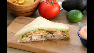 Sandwich Spread By Thefoodventure.com
