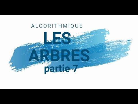 ASD Les Arbres Partie 7 (darija)