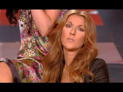 "Céline Dion, Nolwenn Leroy, MC Solaar - ""Caroline"" [Live 2007]"