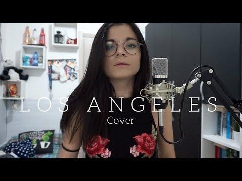 LUNA - Los Angeles (Piano Version) | #XFactor12 | Cover by Serena.