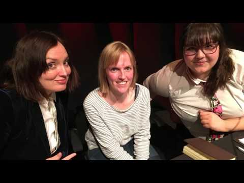 Guilty Feminist Podcast episode 28. Self-deprecation with Holly Walsh