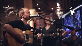 You Have Won Me (LIVE) - Brian Johnson | The Loft Sessions