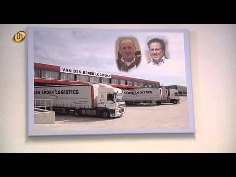 ZakenLokaal met IMK en vd Broek logistics