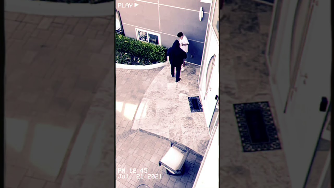 The Time I Got Robbed In Front Of My House… #Shorts