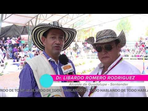 Hablando de Todo Ferias de Guadalupe 2016