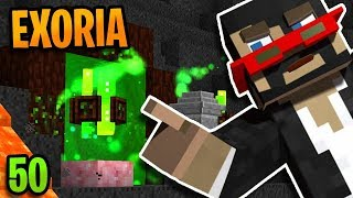 Minecraft: Exoria Survival Ep. 50