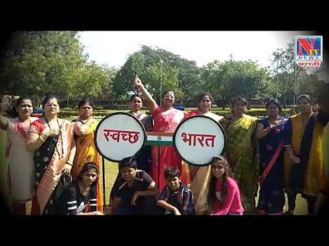 Short film by citizen of shirur, Ghodnadi