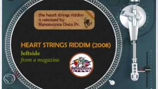 Heart Strings Medley 2k8 -  Busy Signal , Chino , Christopher Martin , Tami Chynn ,  Leftside