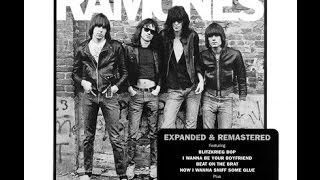 Ramones Judy Is A Punk (Remastered Version)