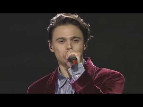 Alekseev - WINNER Performance (Eurofest 2018) Eurovision Song Contest