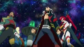 trailer Gurren lagann episode 24