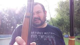 Adult Daisy Red Ryder First Shots Video