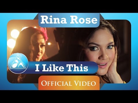 Rina Rose - I Like This (HD)