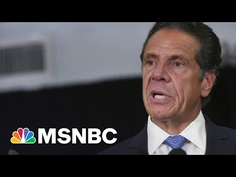Cuomo Does Not Address State Trooper Harassment Allegation In Statement