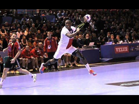 Luc Abalo ●From Another World● HD