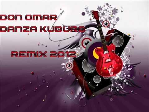 Don Omar - Danza Kuduro Remix 2012 (DJ Sedin)