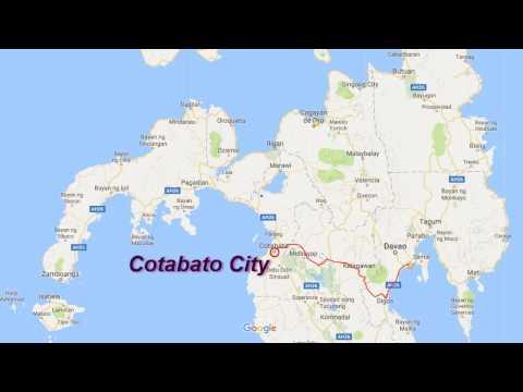 Philippines-Mindano: Cotabato City